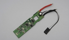 Brushless speed controller(WST-15A(G)) HM-QR-X350-Z-10