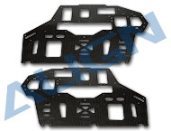Carbon Fiber Main Frame/2.0mm H55012A
