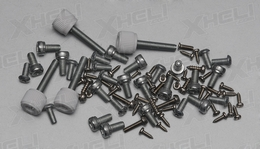 Screw set HM-QR-X350-Pro-Z-05