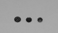 Cone gear set HM-V120D02S-Z-11