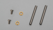 Cross axle/Stepped rings/Screws 28P-V922-20