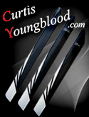 Curtis Youngblood