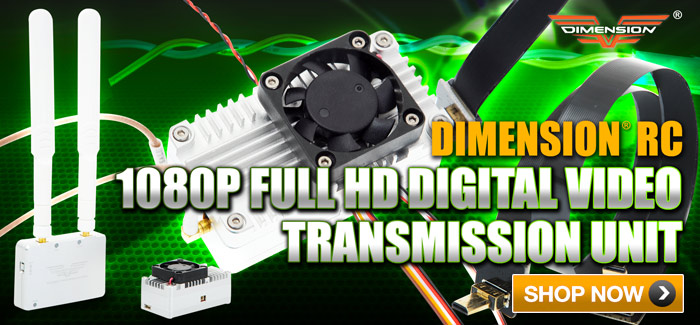 Dimension Transmission Unit