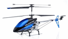 Double Horse 9118  Helicopter 3.5 Channel 2.4Ghz RTF + Transmitter RC Remote Control Radio