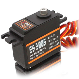 EMAX ES3005 Waterproof Servo 66P-213-ES3005-Waterproof-Servo