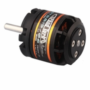 EMAX GT2815-07 1100kv Brushless Motor for Airplanes GT Series Electric Brushless Motor Nitro Gas Replacement Conversion 66P-170-GT2815-07-KV1100