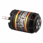 EMAX GT2826-05 860kv Brushless Motor for Airplanes GT Series Brushless Motor Nitro 15 Power Equivalent Replacement Electric Conversion 66P-178-GT2826-05-KV860