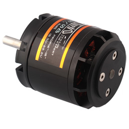 EMAX GT5345 -08 190kv Brushless Motor for Airplanes GT Series Brushless Motor Nitro 160 Power Equivalent Replacement Electric Conversion 66P-195-GT5345-08-KV190
