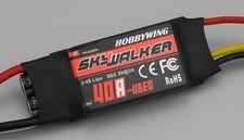 40A Hobbywing SkyWalker Brushless Electronic Speed Controllers 05H106-08-ESC