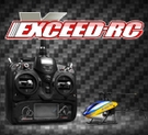 Exceed RC
