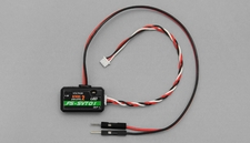 External voltage telemetry module 79P-SVT01-Voltage-Module