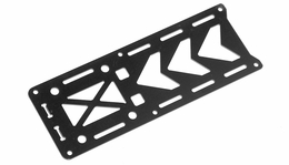 Fiberglass Frame Top Plate for 05H304 05P-30162