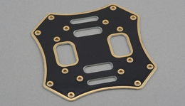 Fixed Board 05H100-02-FixedBoard