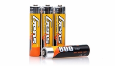 Gens Ace 800mAh 1.2V NIMH Battery