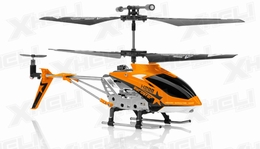 Hero RC H288 Replacement Parts Orange (NO ELECTRONIC INCLUDED)