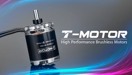 High Performance Brushless T-Motor AT2826 550KV for Airplane