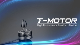 High Performance Brushless T-Motor MT2206 1200KV for Quadcopter/Multi-Rotor
