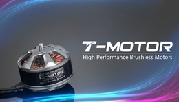 High Performance Brushless T-Motor Navigator Series MN4010-KV475