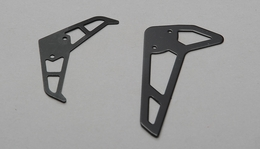 Horizontal Tail and Vertical Tail for U13A 28P-U13A-13
