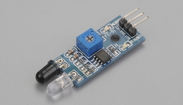 Infrared barrier Module; Obstacle Avoidance car obstacle avoidance sensor For Arduino
