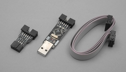 KK Control Board USB ISP 09H005-07-KK-Board-USB-ISP