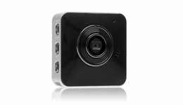 Mini WIFI IP Spy Camera (Black)