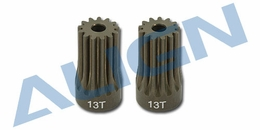 Motor Pinion Gear 13T H60169