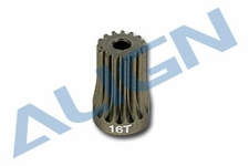 Motor Pinion Gear 16T H50063