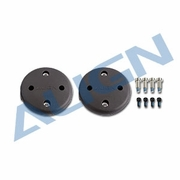 Multicopter Main Rotor Cover- Black M480017AA