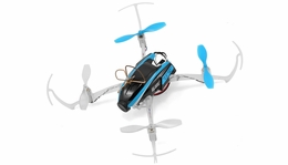 Nano QX FPV RTF with SAFE Technology (BLH7200)