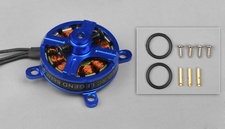 New Exceed RC Legend Motor 2404-1900Kv for Light Weight Planes & Small Quads 86MC215-2404-1900KV