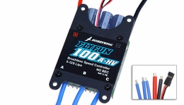 New HobbyWing Flyfun ESC 100A High Voltage for Airplane & Helicopter