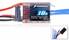 New HobbyWing Flyfun ESC 10A  for Airplane & Helicopter