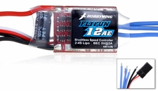 New HobbyWing Flyfun ESC 12AE  for Airplane & Helicopter