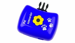 Pet Cam Pets View HD Spy Camera (Blue)