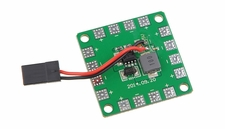 Power Distribution Board 36*36*1.6mm  allows 70-80A current 5V/3A UBEC 05P-30105