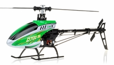 Esky D700 3G 6-Channel Collective Pitch Flybarless Receiver-Ready Helicopter RC Remote Control Radio