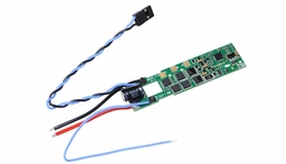 Rear ESC for the green ones 05H533-X350-ESC