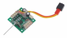 Receiver for UDI U818AHD & Hero RC U818AHD