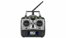Remote for Sky Walker 1306 & Hero RC Sky Matrix H1306 28P-1306-Remote