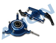Rotor Head Upgrade Assembly/Blue HN6074-84