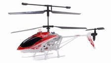 S032 Helicopter Replacement Parts  RED (NO ELECTRONIC INCLUDED)