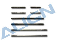 Stainless Steel Linkage Rod HS1282