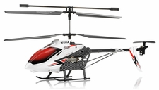 Syma S31 Eagle  3 Channel Helicopter 2.4Ghz (White) RC Remote Control Radio