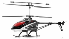 "Syma S33 3 Channel Metal  Helicopter 2.4ghz 30"" Long w/ Gyro (Black) RC Remote Control Radio"