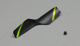 tail blade (Green) HM-V100D08-Z-02