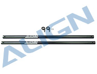 Tail boom XL, SE, SE V2 HZ030