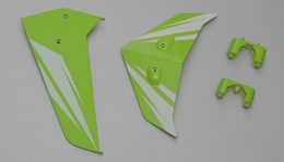 Tail decorate blades (Green) 56P-S33-11-Green