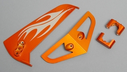 Tail Decoration (Orange) 56P-S031G-11-Orange