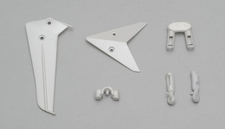 Tail Decoration (White) 56P-S36-02A